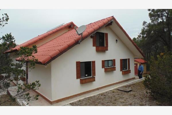 Foto de rancho en venta en carretera a sierra hermosa , sierra hermosa, arteaga, coahuila de zaragoza, 2661534 No. 02