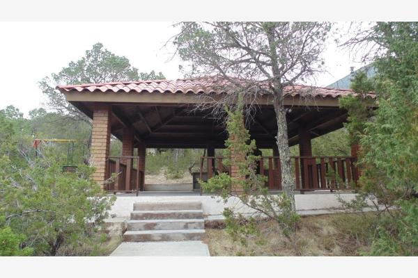 Foto de rancho en venta en carretera a sierra hermosa , sierra hermosa, arteaga, coahuila de zaragoza, 2661534 No. 03