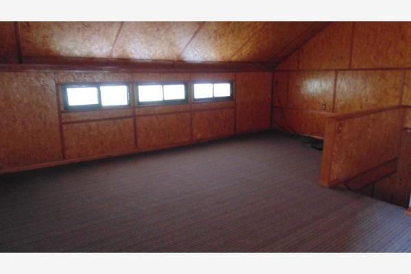 Foto de rancho en venta en carretera a sierra hermosa , sierra hermosa, arteaga, coahuila de zaragoza, 2661534 No. 08