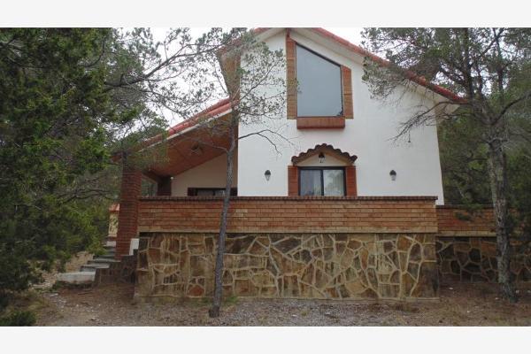 Foto de rancho en venta en carretera a sierra hermosa , sierra hermosa, arteaga, coahuila de zaragoza, 2661534 No. 15