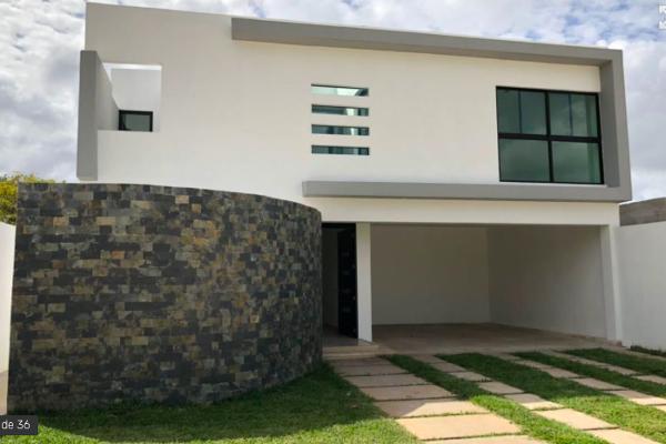 Foto de casa en venta en carretera a sitpach , cholul, mérida, yucatán, 4563962 No. 01