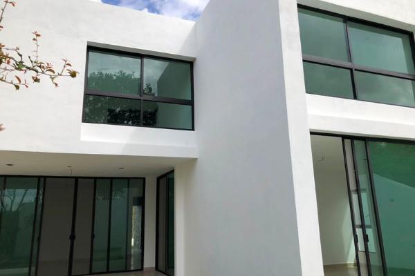 Foto de casa en venta en carretera a sitpach , cholul, mérida, yucatán, 4563962 No. 02