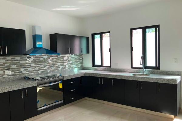 Foto de casa en venta en carretera a sitpach , cholul, mérida, yucatán, 4563962 No. 03