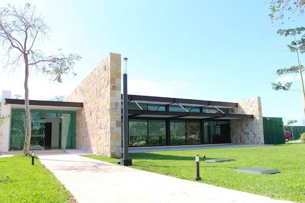 Foto de casa en venta en carretera a sitpach , cholul, mérida, yucatán, 4563962 No. 10