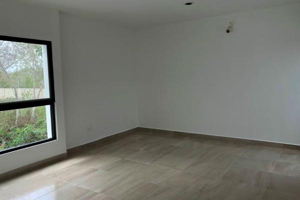 Foto de casa en venta en carretera a sitpach , cholul, mérida, yucatán, 4563962 No. 20