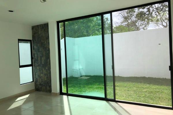 Foto de casa en venta en carretera a sitpach , cholul, mérida, yucatán, 4563962 No. 22