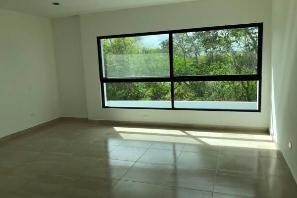 Foto de casa en venta en carretera a sitpach , cholul, mérida, yucatán, 4563962 No. 25