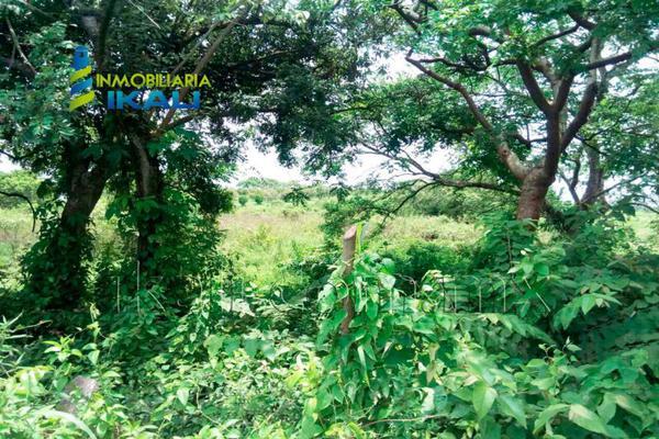 Foto de terreno habitacional en venta en carretera a tamiahua , sabanillas, tuxpan, veracruz de ignacio de la llave, 3676517 No. 01