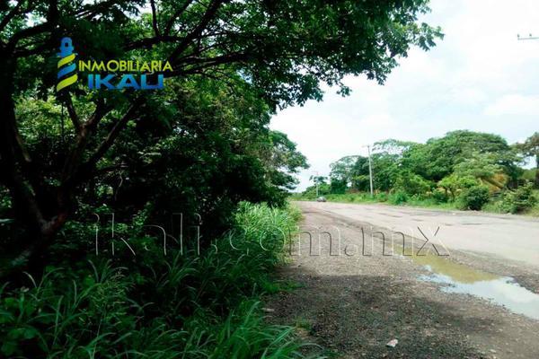 Foto de terreno habitacional en venta en carretera a tamiahua , sabanillas, tuxpan, veracruz de ignacio de la llave, 3676517 No. 02