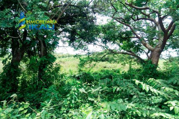 Foto de terreno habitacional en venta en carretera a tamiahua , sabanillas, tuxpan, veracruz de ignacio de la llave, 3676517 No. 03