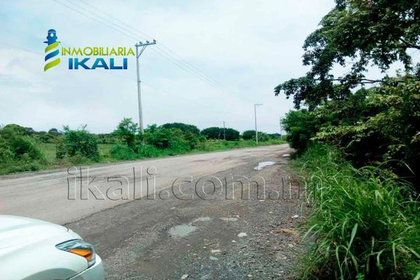 Foto de terreno habitacional en venta en carretera a tamiahua , sabanillas, tuxpan, veracruz de ignacio de la llave, 3676517 No. 04