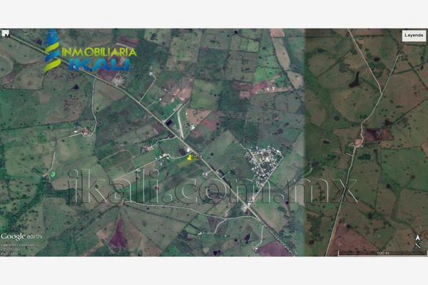 Foto de terreno habitacional en venta en carretera a tamiahua , sabanillas, tuxpan, veracruz de ignacio de la llave, 3676517 No. 05