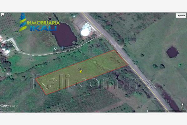 Foto de terreno habitacional en venta en carretera a tamiahua , sabanillas, tuxpan, veracruz de ignacio de la llave, 3676517 No. 06