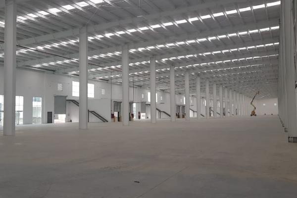 Foto de nave industrial en renta en carretera a teoloyucan , ex-hacienda san mateo, cuautitlán, méxico, 5447034 No. 03