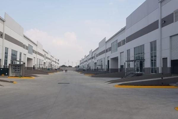 Foto de nave industrial en renta en carretera a teoloyucan , ex-hacienda san mateo, cuautitlán, méxico, 5447034 No. 08