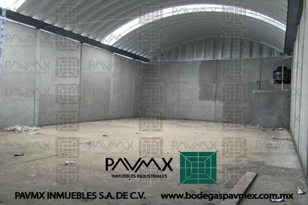 Foto de nave industrial en renta en carretera a tepexpan 8 8, ampliación santa catarina, acolman, méxico, 8877431 No. 03