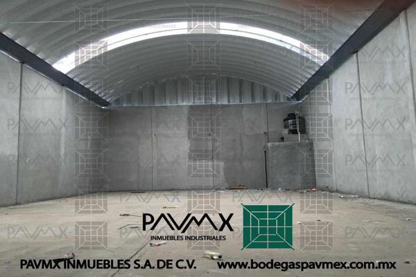 Foto de nave industrial en renta en carretera a tepexpan 8 8, ampliación santa catarina, acolman, méxico, 8877431 No. 04