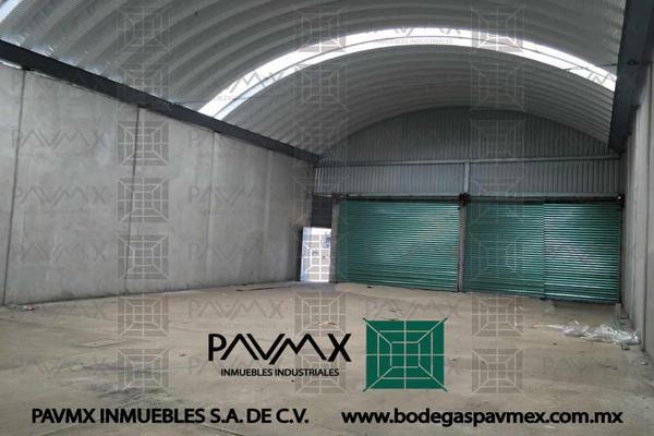 Foto de nave industrial en renta en carretera a tepexpan 8 8, ampliación santa catarina, acolman, méxico, 8877431 No. 06