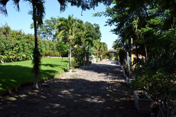 Foto de rancho en venta en carretera a tequesquitengo jojutla , xoxocotla, puente de ixtla, morelos, 5875945 No. 01