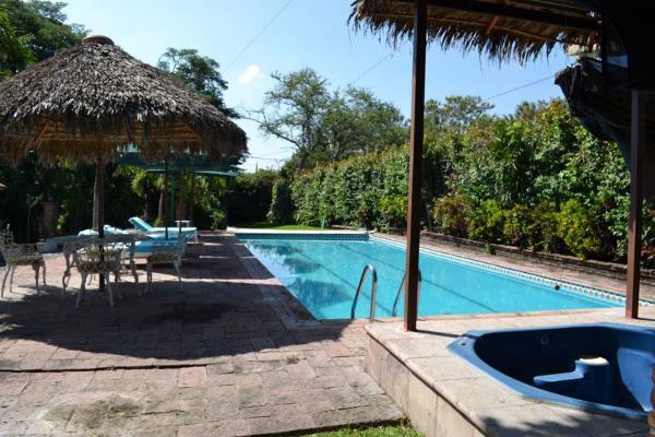 Foto de rancho en venta en carretera a tequesquitengo jojutla , xoxocotla, puente de ixtla, morelos, 5875945 No. 07