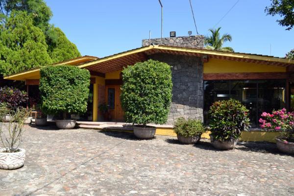 Foto de rancho en venta en carretera a tequesquitengo jojutla , xoxocotla, puente de ixtla, morelos, 5875945 No. 09
