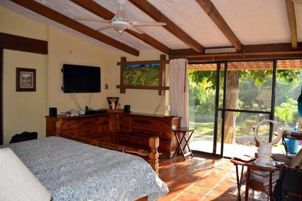 Foto de rancho en venta en carretera a tequesquitengo jojutla , xoxocotla, puente de ixtla, morelos, 5875945 No. 23