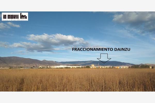 Foto de terreno comercial en venta en carretera a tlacolula 55, tenería, tlacolula de matamoros, oaxaca, 0 No. 02