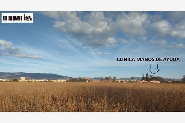 Foto de terreno comercial en venta en carretera a tlacolula 55, tenería, tlacolula de matamoros, oaxaca, 0 No. 03