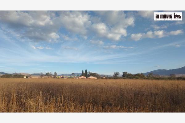 Foto de terreno comercial en venta en carretera a tlacolula 55, tenería, tlacolula de matamoros, oaxaca, 0 No. 04