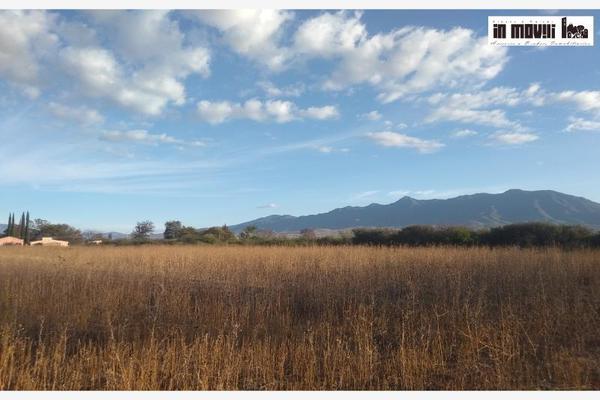 Foto de terreno comercial en venta en carretera a tlacolula 55, tenería, tlacolula de matamoros, oaxaca, 0 No. 05