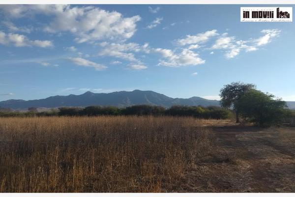 Foto de terreno comercial en venta en carretera a tlacolula 55, tenería, tlacolula de matamoros, oaxaca, 0 No. 06