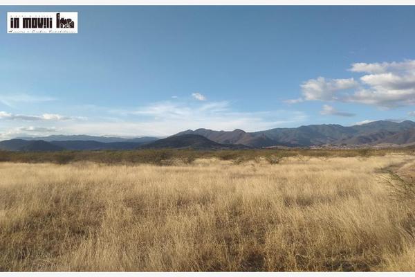 Foto de terreno comercial en venta en carretera a tlacolula 55, tenería, tlacolula de matamoros, oaxaca, 0 No. 10