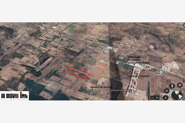 Foto de terreno comercial en venta en carretera a tlacolula 55, tenería, tlacolula de matamoros, oaxaca, 0 No. 14