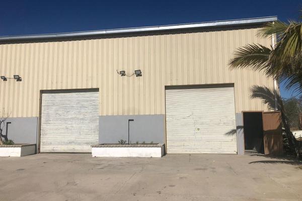 Foto de nave industrial en renta en carretera a todos santos , los cangrejos, los cabos, baja california sur, 5412972 No. 01