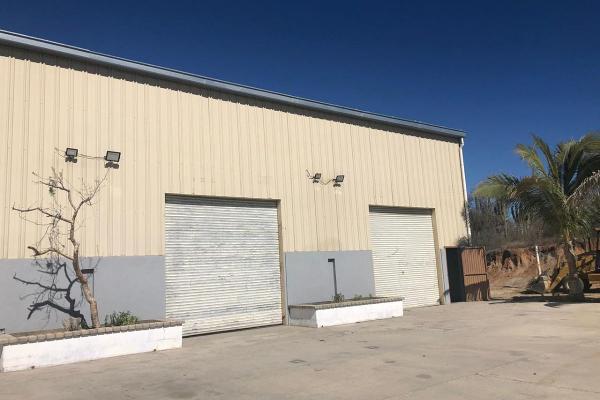 Foto de nave industrial en renta en carretera a todos santos , los cangrejos, los cabos, baja california sur, 5412972 No. 02
