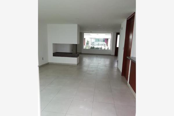 Foto de casa en renta en carretera a zacango 1002, residencial las palmas, metepec, méxico, 9174437 No. 03