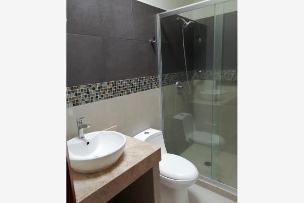 Foto de casa en renta en carretera a zacango 1002, residencial las palmas, metepec, méxico, 9174437 No. 04