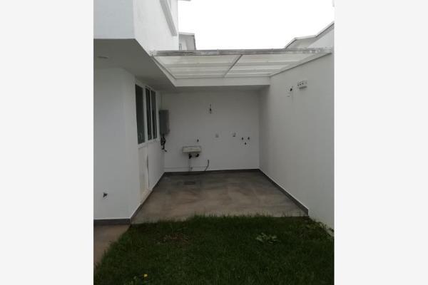 Foto de casa en renta en carretera a zacango 1002, residencial las palmas, metepec, méxico, 9174437 No. 05