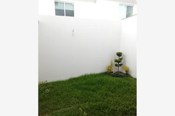 Foto de casa en renta en carretera a zacango 1002, residencial las palmas, metepec, méxico, 9174437 No. 07