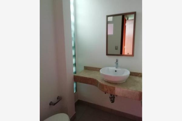 Foto de casa en renta en carretera a zacango 1002, residencial las palmas, metepec, méxico, 9174437 No. 21