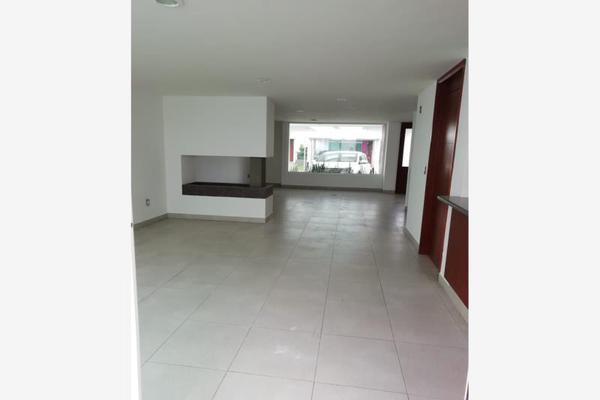 Foto de casa en renta en carretera a zacango 1002, san isidro residencial, metepec, méxico, 9174437 No. 03