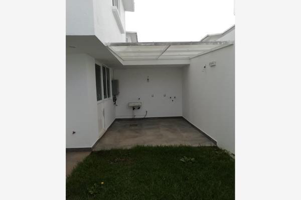 Foto de casa en renta en carretera a zacango 1002, san isidro residencial, metepec, méxico, 9174437 No. 05