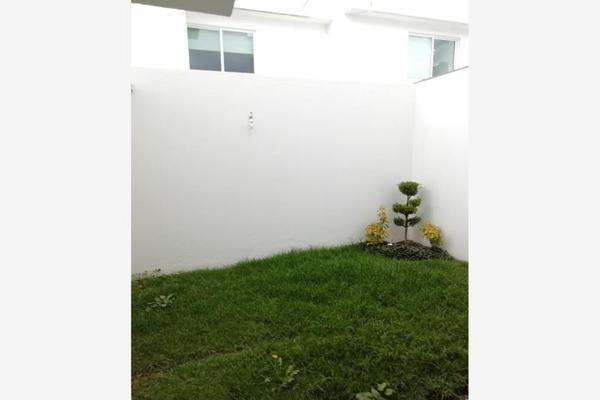 Foto de casa en renta en carretera a zacango 1002, san isidro residencial, metepec, méxico, 9174437 No. 07