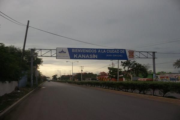Foto de terreno habitacional en venta en carretera acanche , kanasin, kanasín, yucatán, 0 No. 05
