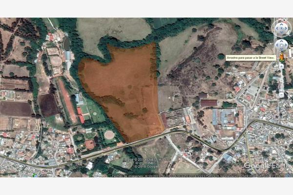 Foto de terreno habitacional en venta en carretera aculco-el rosal , arroyo zarco, aculco, méxico, 8851263 No. 03