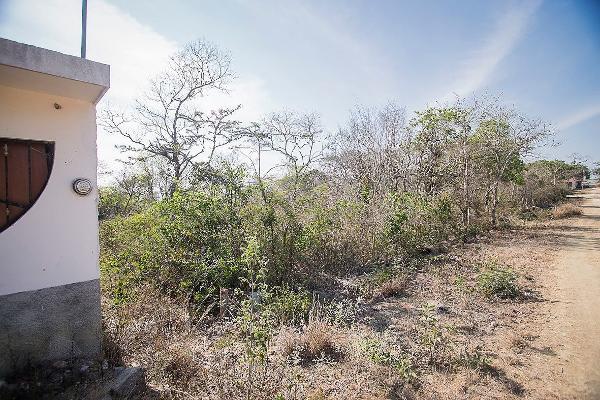 Foto de terreno habitacional en venta en carretera al istmo kilometro 130 , candelaria, berrioz?bal, chiapas, 3156937 No. 06