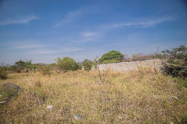 Foto de terreno habitacional en venta en carretera al istmo kilometro 130 , candelaria, berrioz?bal, chiapas, 3156937 No. 11