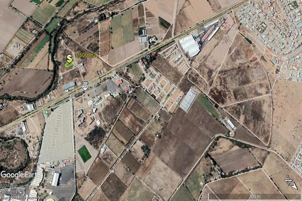 Foto de terreno comercial en venta en carretera al mezquital , gabino santillán, durango, durango, 8187698 No. 02