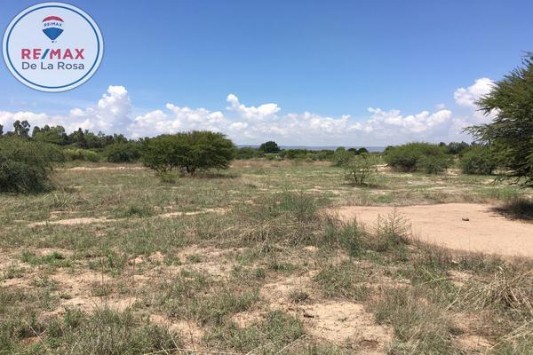 Foto de terreno comercial en venta en carretera al mezquital , gabino santillán, durango, durango, 8187698 No. 05