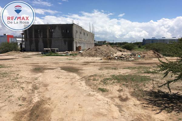 Foto de terreno comercial en venta en carretera al mezquital , gabino santillán, durango, durango, 8187698 No. 06